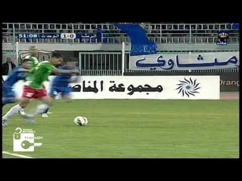 The best overhead backheel goal you will ever see