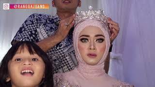 Video Cara Pasang Hijab Wedding Simple Kekinian... Full Tutorial | No Skip.. MP3, 3GP, MP4, WEBM, AVI, FLV Januari 2019