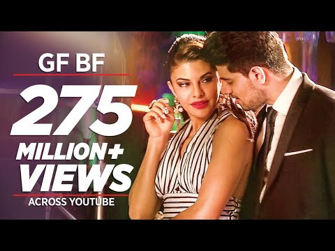 Video GF BF VIDEO SONG | Sooraj Pancholi, Jacqueline Fernandez ft. Gurinder Seagal | T-Series download in MP3, 3GP, MP4, WEBM, AVI, FLV January 2017