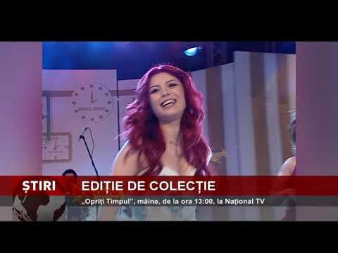 """""""Opriți Timpul"""", mâine, de la ora 13:00, la Național TV"""