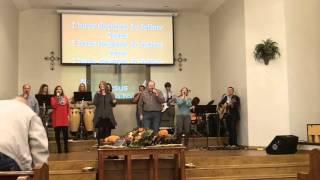 Video Praise and Worship Service: Tragedy, Psalm 46 MP3, 3GP, MP4, WEBM, AVI, FLV Desember 2017