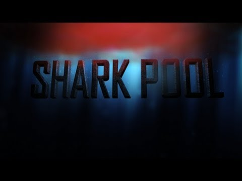 Shark Pool: Official Trailer