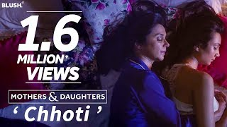 Nonton Mothers   Daughters  Chhoti  Ft  Lillete And Ira Dubey   Mother S Day Premiere  Allthemoms Film Subtitle Indonesia Streaming Movie Download