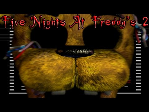 five nights at freddys 2 game demo