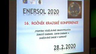 ENERSOL 2020