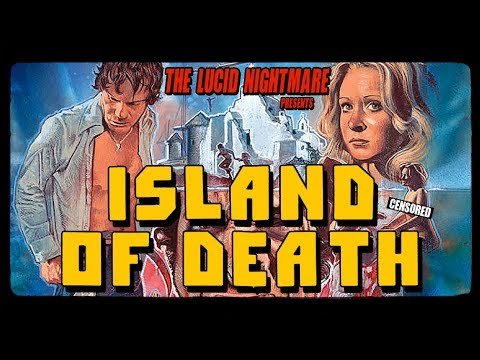 The Lucid Nightmare - Island of Death Review