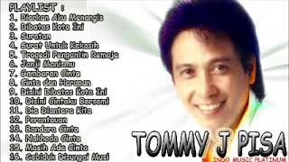 Video FULL ALBUM TERBAIK DARI TOMMY J  PISA MP3, 3GP, MP4, WEBM, AVI, FLV Juli 2018