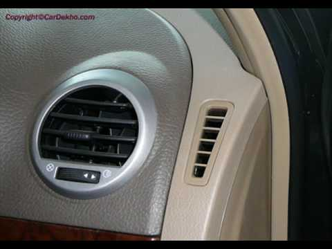 Chevrolet Optra Magnum Car Video