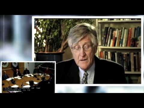 Arnie Gundersen: Post Fukushima USA Nuclear Reactors Design Flaws to NRC 10/22/11