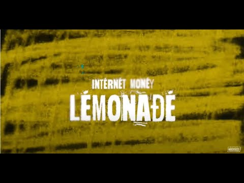 Internet Money – Lemonade ft. Don Toliver, Gunna & Nav (LYRIC VIDEO) | @MixtapeMadness