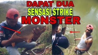 Video Inilah Detik-Detik Menegangkan Taklukkan Dua Ikan Mas RAKSASA MP3, 3GP, MP4, WEBM, AVI, FLV November 2018
