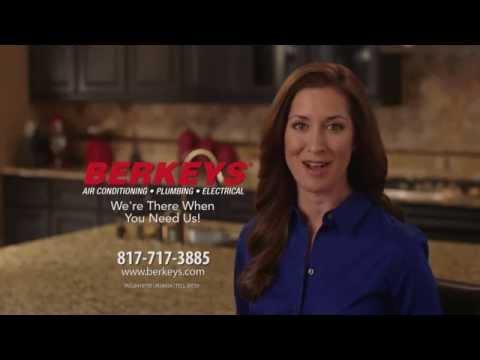 Berkeys Plumbing Services