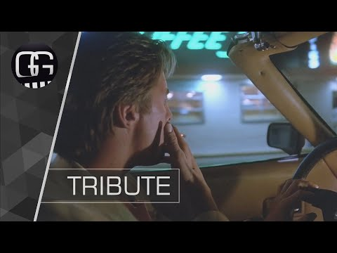 Miami Vice - IN THE AIR TONIGHT   Tribute Video