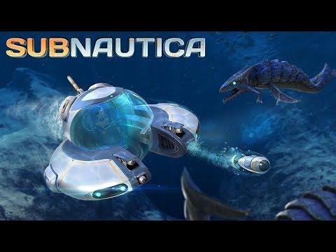 Subnautica S3 - díl 45  - Sonar !!!