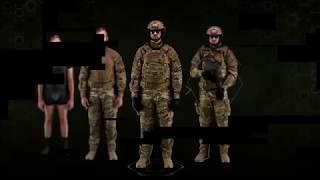 Česká zbrojovka - produktové video (postprodukce)