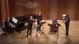 Video Petr Švantner: Meditace | Sojkovo kvarteto & Štěpán Kos | 2.5.20