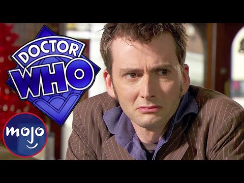 Top 10 Most Controversial Doctor Who Episodes