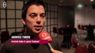 TheaterTV meets Flunknarf