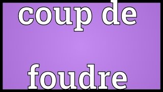 Download coup de foudre meaning video clip - Coup de foudre a bollywood le film entier en francais ...