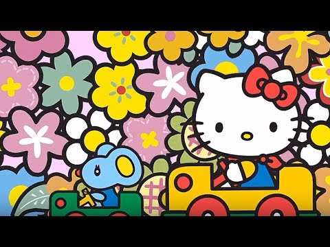 Hello Kitty Detective Games ⭐️ Child Game For Find All The Hidden Objects