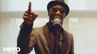 Aloe Blacc - Can You Do This (Live) (VEVO LIFT): Brought To You By McDonald's
