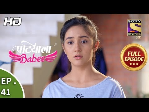Patiala Babes - Ep 41 - Full Episode - 22nd January, 2019