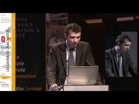 Die SAP sozialen, gesellschaftlichen und wirtschaftlichen Herausforderungen - Guillaume Richard, O2 - ISIS, 12/2011