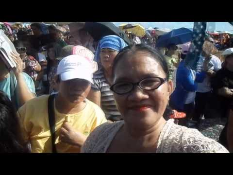 51st IEC CEBU PHILIPPINES BY GODSLOVINGNORMA on January 2016