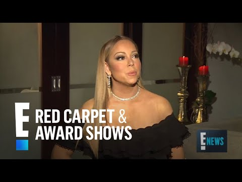 "Mariah Carey Talks New E! Series ""Mariah's World"" 