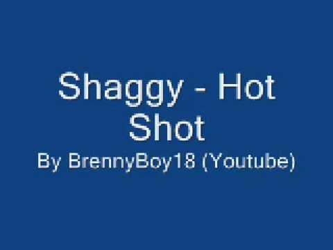 Tekst piosenki Shaggy - Hot Shot po polsku