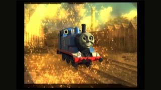 Thomas & the Magic Railroad