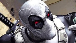 Video What Marvel Wants You To Forget About Deadpool MP3, 3GP, MP4, WEBM, AVI, FLV September 2018