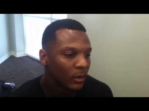 Justin Cox Interview 9/9/2013 video.