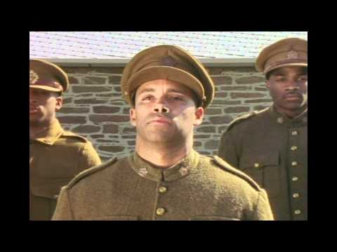 Black Battalion (English)
