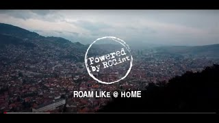 Roam Like At Home: Citizens of the Western Balkans on the roaming-free region