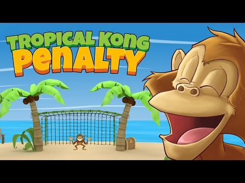Video of Tropical Kong Penalty