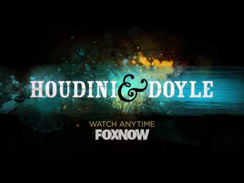 """HOUDINI & DOYLE 