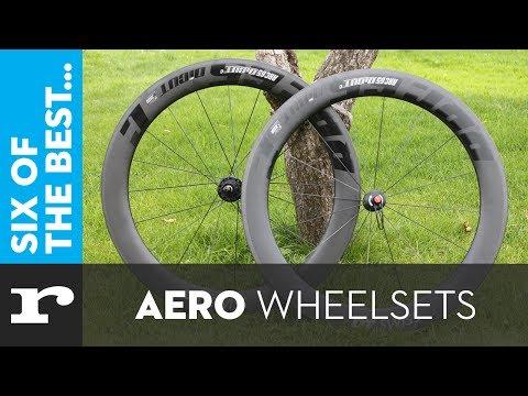 Six of the best aero wheels