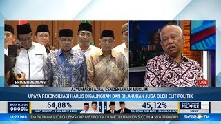 Video Menunggu Prabowo Buka Pintu Bertemu Jokowi untuk Rekonsiliasi Pasca Pemilu 2019 MP3, 3GP, MP4, WEBM, AVI, FLV April 2019