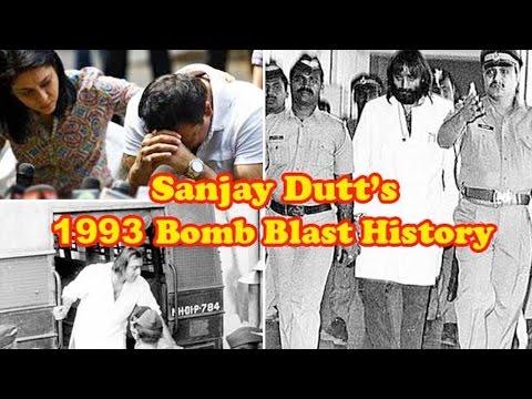 Photos: How 1993 Mumbai Bomb Blast Case Changed Sa