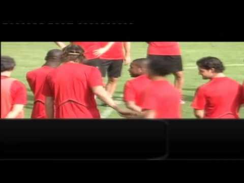 Ibrahimovic VS Onyewu