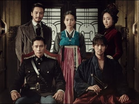 Mr Sunshine (2018) - Korean TV Drama Review
