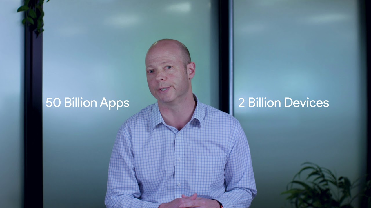 Hear from Dave Kleidermacher, VP of Android Security and Privacy, as he discusses the highlights of Android Security's 2018 Year in Review report. View the full report at www.android.com/security