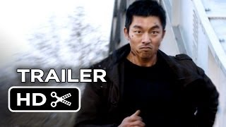 Nonton The Suspect Trailer 1  2014    Yoo Gong Korean Action Thriller Hd Film Subtitle Indonesia Streaming Movie Download