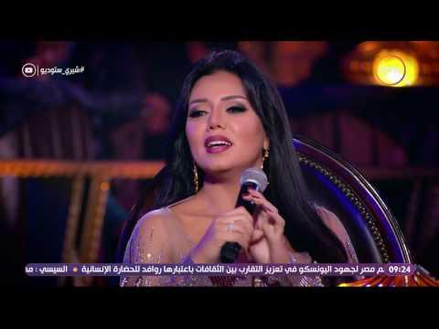 رانيا يوسف: بعد عروض الأزياء والإعلانات طُلبت فجأة في الأفلام
