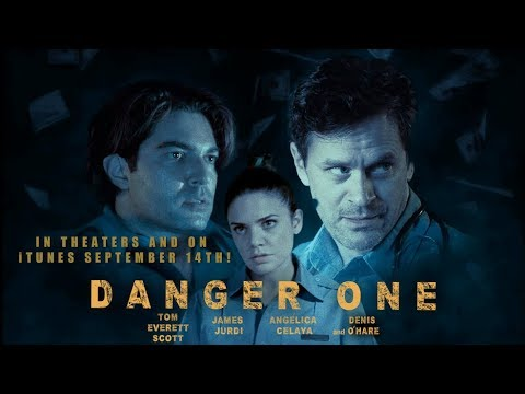 Danger One (2018) Official Trailer