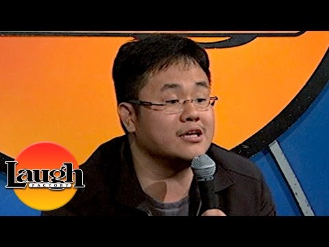 jason - Jason Leong, who happens to moonlight as a doctor, picks apart the medical logic of a popular romantic music video. Want to see more Stand Up Comedy? Subscribe to the Laugh Factory's channel...