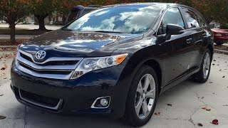 Download Lagu 2015 Toyota Venza XLE Full Review, Start Up, Interior, Exterior Mp3