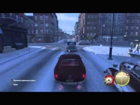 Видео обзор игры — Mafia 2 отзывы и рейтинг, дата выхода, платформы, системные требования и другая и