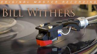 Bill Withers - Grandma's Hands - Vinyl - MFSL - MoFi
